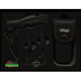 Navaja táctica Walther P99 Knife