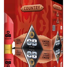 Cartucho GB Country