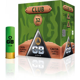 Cartucho GB Club 32