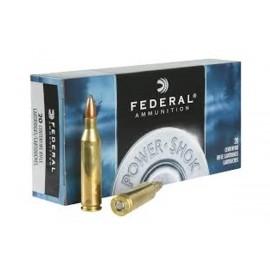 Balas Federal 30.06 Power Shot - 180 grains