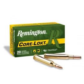Balas Remington 30.06 Core Lock PSP - 180 grains