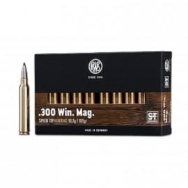 Balas RWS 300 win mag Speed Tip - 165 grains