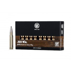 Balas RWS 308 win Speed Tip - 165 grains