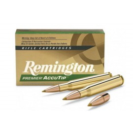 Balas Remington 30.06 Accutip - 180 grains