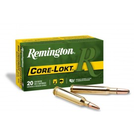 Balas Remington 30.06 Core Lock PSP - 180 grains