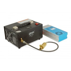 Compresor PCP Onix Mistral 400