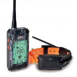 Localizador GPS Dogtraces X20