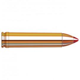 Munición Hornady calibre 450 Marlin