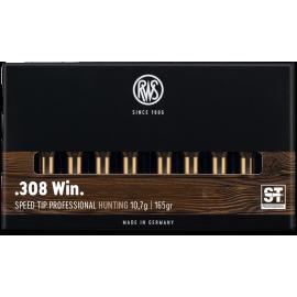 RWS .308 WIN. SPEED TIP PRO 10,7G