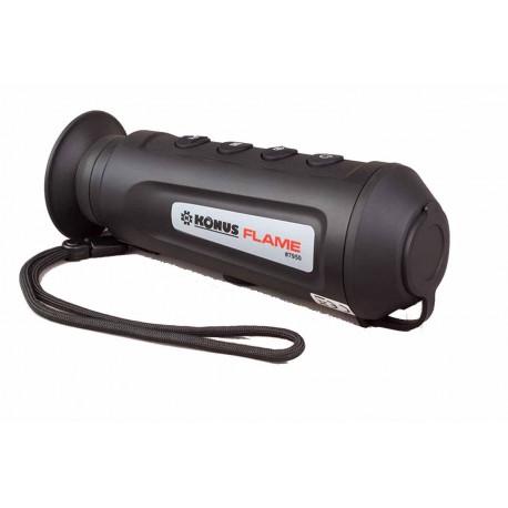 Monocular Térmico Konus Flame zoom 0,6-2,4X
