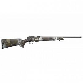 Rifle Ceska CZ 457 Camo Stainless 22lr