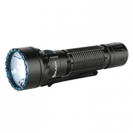 Linterna LED Olight táctica Freyr 1.750 lum. con cono de silicona y 4 colores.