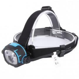 Linterna frontal Olight LED H37 Wave 2500 lum