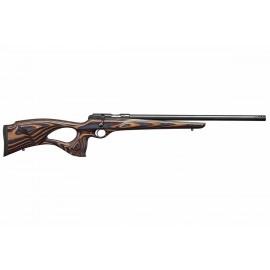 Rifle CZ 457 Thumbhole 17HMR - .22 LR - 22 WMR