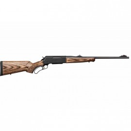 Rifle Browning palanca BLR Lightweight hunter laminated brown threaded