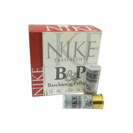 B&P NIKE TRANSPARENTE 34 GR