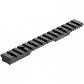 Carril LEUPOLD BackCountry Cross-Slot - Ruger 10/22 20 MOA