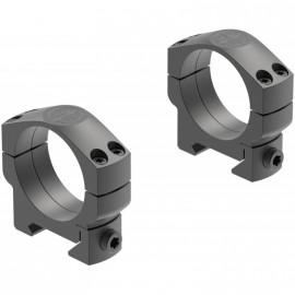 Juego de Anillas LEUPOLD Mark 4 (aluminio) 35mm. [Fijas] - Medianas
