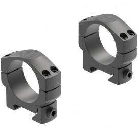 Juego de Anillas LEUPOLD Mark 4 (aluminio) 34mm. [Fijas] - Medianas