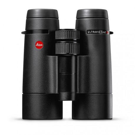 Prismáticos Leica Ultravid HD Plus 7x42