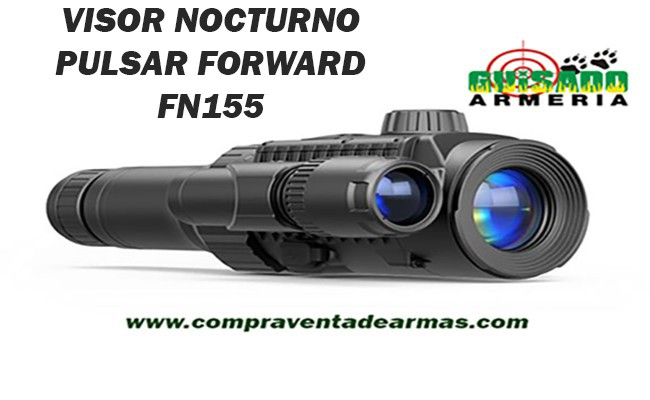 VISOR NOCTURNO FORWARD FN155